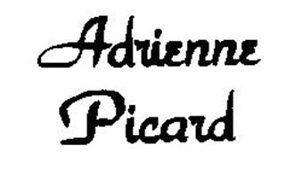 ADRIENNE PICARD
