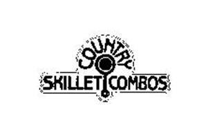 COUNTRY SKILLET COMBOS
