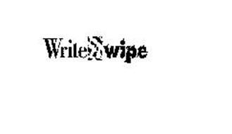 WRITE'N WIPE