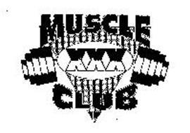 MUSCLE XXX CLUB