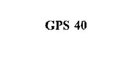 GPS 40