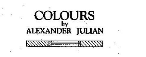 Alexander Julian Inc Trademarks 226 From Trademarkia