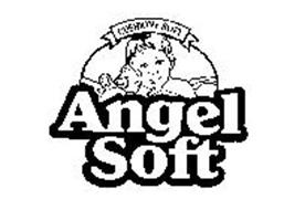 ANGEL SOFT CUSHIONY SOFT