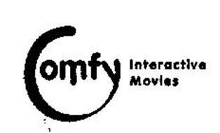 COMFY INTERACTIVE MOVIES