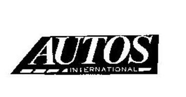 AUTOS INTERNATIONAL