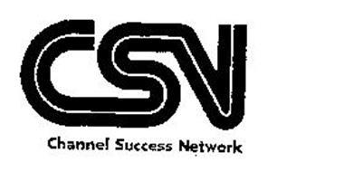 CSN CHANNEL SUCCESS NETWORK