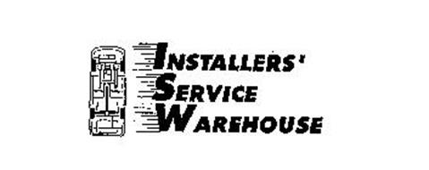 INSTALLERS' SERVICE WAREHOUSE