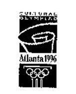 CULTURAL OLYMPIAD ATLANTA 1996