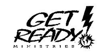 GET READY MINISTRIES