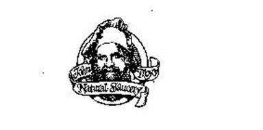 JOHN TROY'S NATURAL SAUCERY