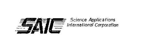 SAIC SCIENCE APPLICATIONS INTERNATIONAL CORPORATION