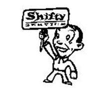 SHIFTY SERVICE
