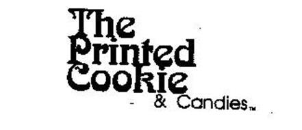 THE PRINTED COOKIE & CANDIES