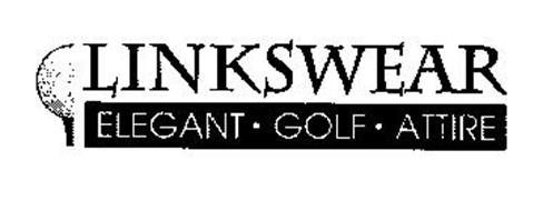 LINKSWEAR ELEGANT GOLF ATTIRE
