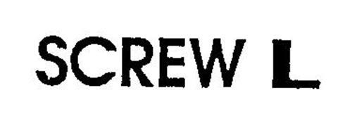 SCREW L