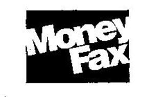 MONEY FAX