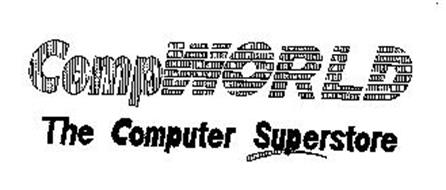 COMPWORLD THE COMPUTER SUPERSTORE