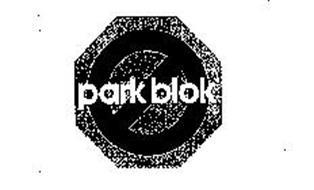 PARK BLOK