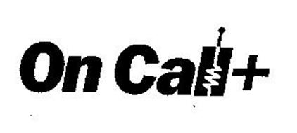 ON CALL +