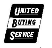 UNITED BUYING SERVICE