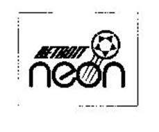 DETROIT NEON