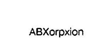 ABXORPXION