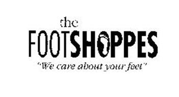 THE FOOTSHOPPES