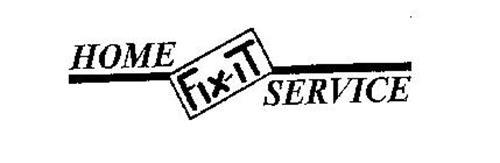 HOME FIX-IT SERVICE