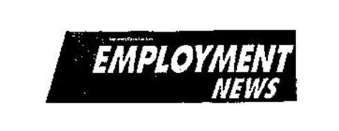 EMPLOYMENT NEWS EXPLORING OPPORTUNITIES
