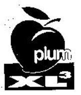PLUM XL3