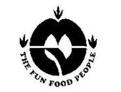 MN THE FUN FOOD PEOPLE