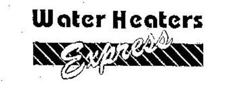WATER HEATERS EXPRESS