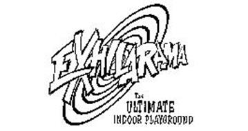 EXHILARAMA THE ULTIMATE INDOOR PLAYGROUND