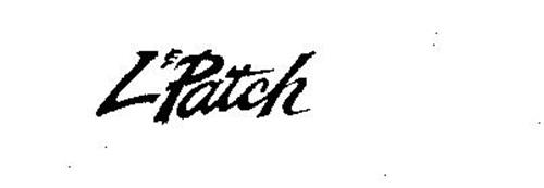 LEPATCH