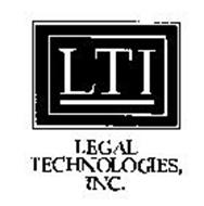 LTI LEGAL TECHNOLOGIES, INC.