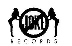 JOKE RECORDS