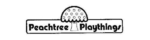 PEACHTREE PLAYTHINGS