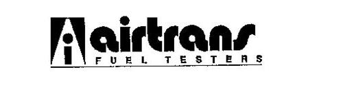 AIRTRANS FUEL TESTERS