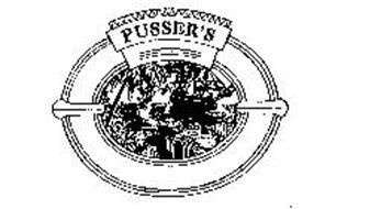 PUSSER'S