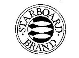 STARBOARD BRAND