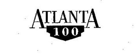 ATLANTA 100