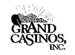 GRAND CASINOS, INC.