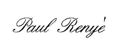 PAUL RENYE'