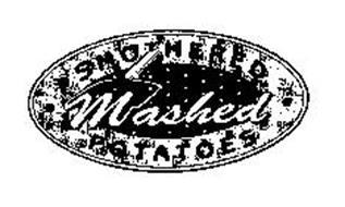 SMOTHERED MASHED POTATOES