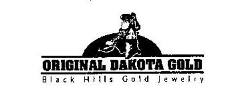 ORIGINAL DAKOTA GOLD BLACK HILLS GOLD JEWELRY