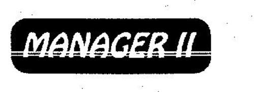 MANAGER II