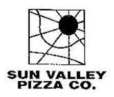 SUN VALLEY PIZZA CO.
