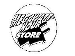 MEGAWATT-HOUR STORE