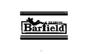 THE ORIGINAL BARFIELD