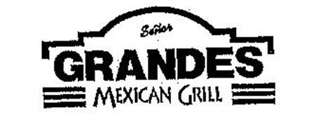 SENOR GRANDES MEXICAN GRILL